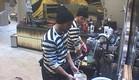 אביחי וחיים שוטפים כלים (צילום: האח הגדול 24/7)