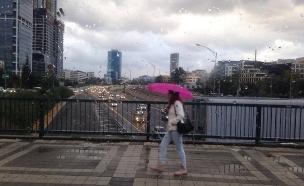 לא לאפסן את המטריות. ארכיון