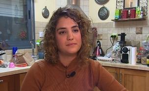 גל זנאטי ממן (צילום: חדשות 2)