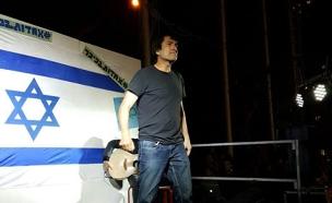 רן כרמי בוזגלו (צילום: חדשות 2)