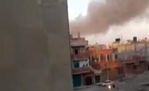 סיני: 10 הרוגים בפיצוץ מכונית תופת