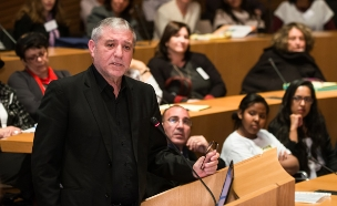 מאיר כהן (צילום: משרד הרווחה)