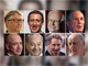בלומברג, באפט, צוקרברג, גייטס ועוד (צילום: Sky News)