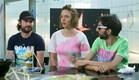 הכירו את להקת בטא זינק (צילום: מתוך הכוכב הבא לאירוויזיון ,שידורי קשת)