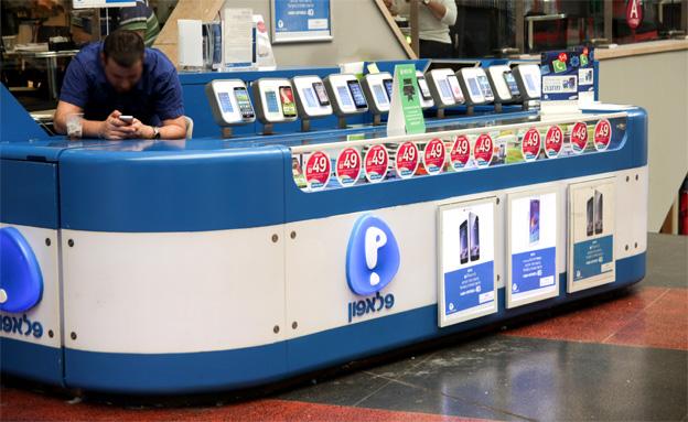 חברת הסלולר פלאפון (צילום: חדשות 2)