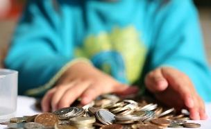 איפה הכי כדאי לחסוך כסף לילדים? (צילום: jean schweitzer)