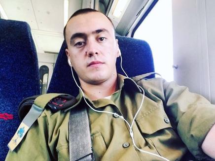 רב-טוראי ויאצ'סלב גרגאי (צילום: ערוץ הפייסבוק)
