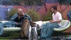 דן וכוכב משוחחים  (צילום: האח הגדול 24/7)