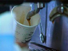 קפה (צילום: חדשות 2)
