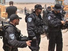"""יחידת מתפ""""א (צילום: משטרת ישראל)"""