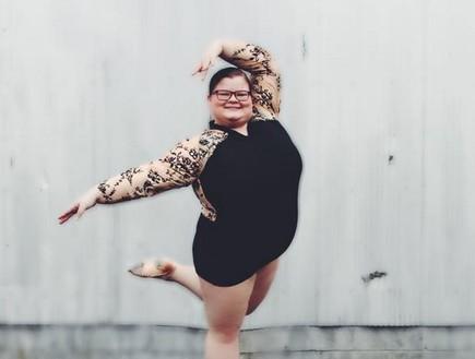 ליזי הוול (צילום: אינסטגרם ,מעריב לנוער)
