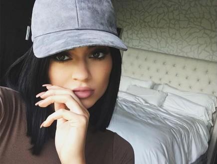 קיילי ג'נר (צילום: instagram ,instagram)