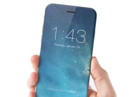 המחשה של אייפון