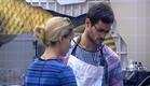 דן ואורנה ביחד במטבח (צילום: האח הגדול 24/7)
