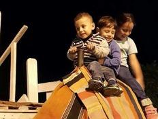 אם ו-3 ילדיה  נספו (צילום: המשפחה)
