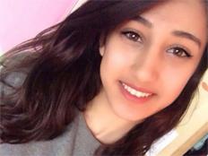 """בת ה-17 נרצחה: """"רק ילדה בכיתה י""""א"""""""