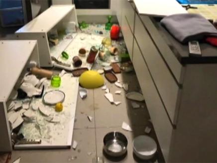 המטבח קרס 3 שנים אחרי שהותקן