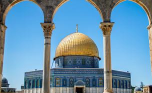 ירושלים (צילום: שאטרסטוק)