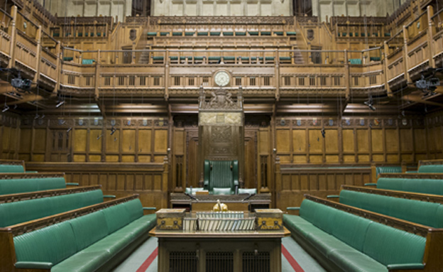 הפרלמנט הבריטי (צילום: רויטרס)