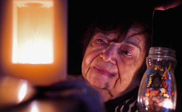 יום השואה הבינלאומי (צילום: getty images ,getty images)