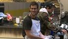 דן שוטף כלים  (צילום: האח הגדול 24/7)