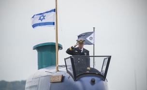 """חשד לתשלומי שוחד בפרשת הצוללות (צילום: דו""""צ)"""