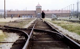 מחנה המוות - אושוויץ (צילום: רויטרס)