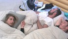 נחים בחדר השינה (צילום: האח הגדול 24/7)