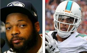 שחקני NFL שלא מגיעים בגלל החרם (צילום: gettyimages)