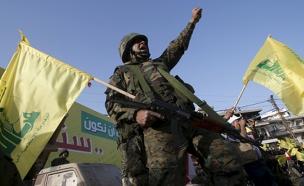 """""""לחזק את התמיכה בחיזבאללה בלבנון"""" (צילום: רויטרס)"""