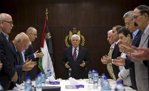 """""""משבר אמון עם ההנהגה הפלסטינית"""" (צילום: רויטרס)"""