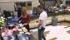 אורנה, דן ושרון במטבח  (צילום: האח הגדול 24/7)