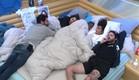 שם, עדן, אנדל, שני ועומר בחדר השינה (צילום: האח הגדול 24/7)