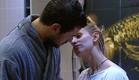 דן ואורנה כמעט מתנשקים (צילום: האח הגדול 24/7)