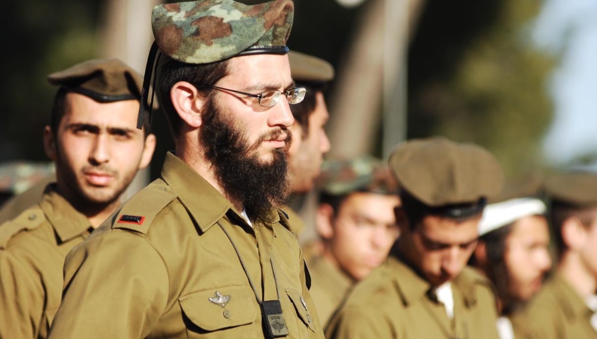 18 שנה לגדוד נצח יהודה