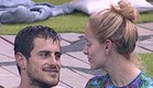 דן ואורנה מתחממים (צילום: האח הגדול 24/7)