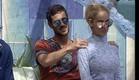 דן עושה לאורנה מסאז' (צילום: האח הגדול 24/7)