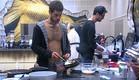 דן במטבח (צילום: האח הגדול 24/7)
