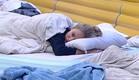 אורנה עדיין ישנה (צילום: האח הגדול 24/7)