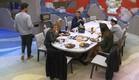 ארוחה אחרי השידור (צילום: האח הגדול 24/7)