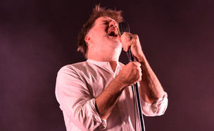 LCD soundsystem (צילום: Kevin Winter, GettyImages IL)