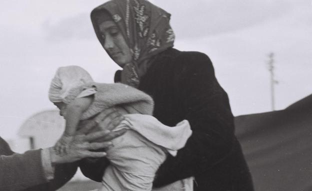 חטיפת ילדי תימן