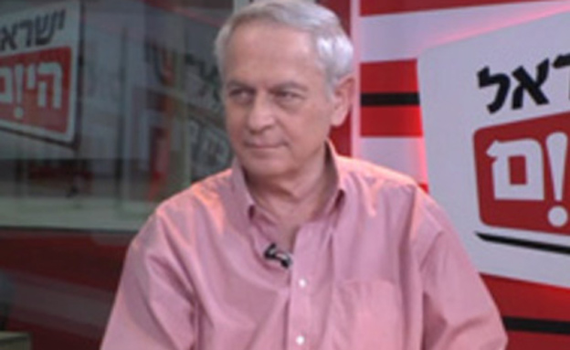 """חדשות היום: העיתונאי מוטי גילת פוטר מ""""ישראל היום"""""""