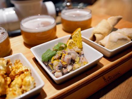 מסעדת Tatgowa
