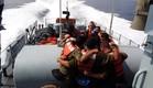 דבורה סימן 3 - אימון חיל הים (צילום: שי לוי)
