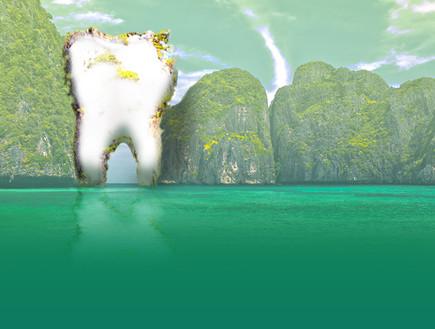 טיפולי שיניים בחוץ לארץ