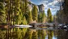 פארק יוסמיטי חוגג 127 שנים קסומות | צילום : Sarah Fields Photography, שאטרסטוק