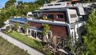 בית בצפון, תכנון אריאל פרנקו, חוץ (צילום: עודד סמדר)
