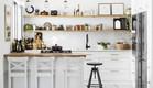 דירה בהוד השרון, עיצוב נטע לוינגר ברבי, מטבח - 30 (צילום: איתי בנית)