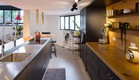 בית בשפלה, עיצוב דנה שבדרון, מטבח ופינת אוכל - 11 (צילום: שי אפשטיין)
